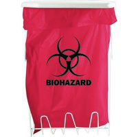 Biohazard Bag Holder - 5 Gallon image