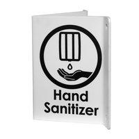 Sign - Hand Sanitizer Station image