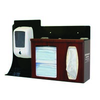 Respiratory Hygiene Station - Locking - Signature Series image