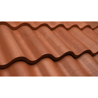 Antigua Spanish Barrel Tile image