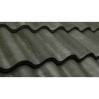 Green Spanish Barrel Tile image