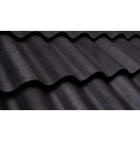 Onyx Spanish Barrel Tile image