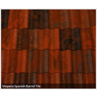 Vespera Spanish Barrel Tile image