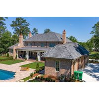 Synthetic Slate Roof Tile image