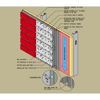 Metal Grid Moisture Control System (MCS) image