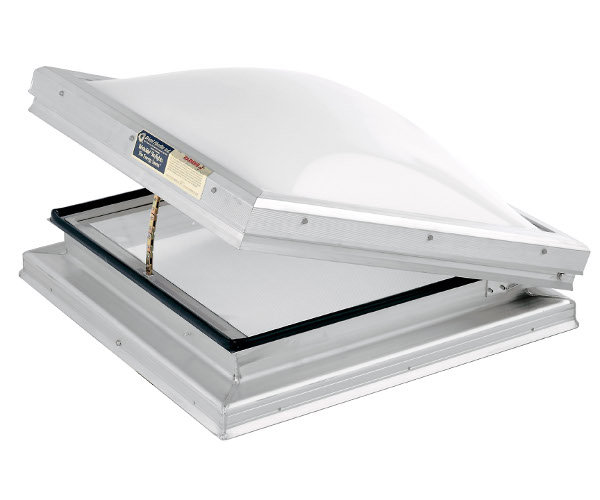 Alumilite Openable Skylight (Electric)
