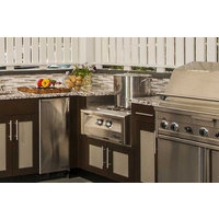 Grills, Burners and Grill Hoods image