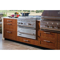 Warming Drawer Grill Cabinets image