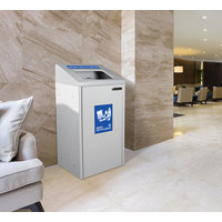 Modular Waste and Recycling Bin image