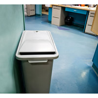 Secure Recycling Bin image