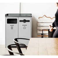 Multi-Stream Recycling Stations image