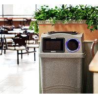 Indoor / Outdoor Waste and Recycling Bin image