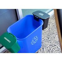 Hanging Waste Basket image