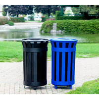 Recycling & Waste Containers image