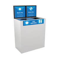 Aristata® PPE Collection Bin image