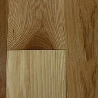 Flooring Species: Hickory image