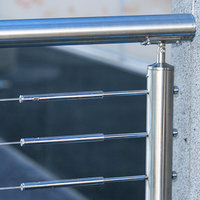 Cable Railing Hardware - Tensioning Ends image