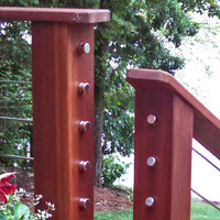 Cable Railing Hardware - Terminal Ends image