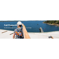 3M Fall Protection Systems Overview image