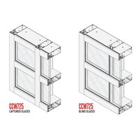 Curtain Wall and Glazed Assemblies