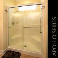 Shower Enclosures image