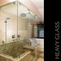 Heavy Glass Enclosures image