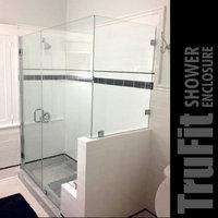 NEW TruFit Shower Enclosure image