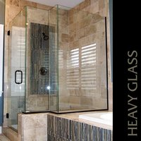 Heavy Glass Enclosures image