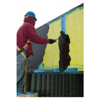 Roller Applied Air & Vapor Barriers image