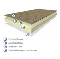 Commercial Grade Insulating Nail Base image