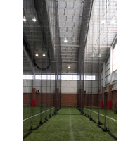 Cages: Batting, Multi-Sport, Golf, Rehab/Therapy image