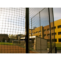 Foul Ball & Backstop Nets image