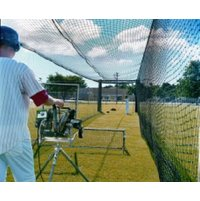 Batting Cage Frames and Installation Versions image