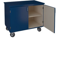 Mobile Cabinets image