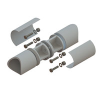 Cast Steel Fittings image