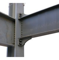CAST CONNEX image | Connection for Special and Intermediate Steel Moment Frames