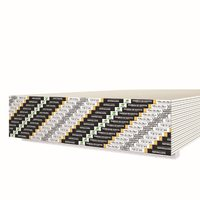Enhanced Fire-Resistant Soffitboard image