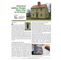 Historical Saltbox image