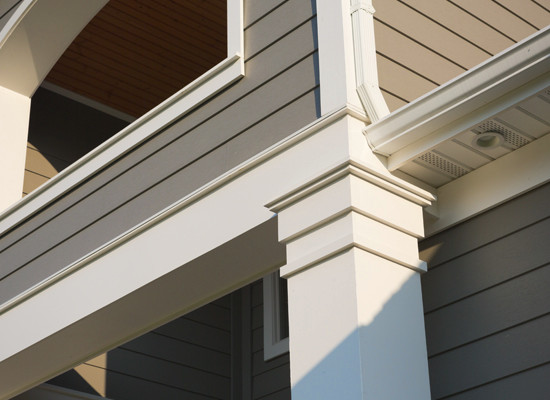 Celect Cellular Exteriors By Royal Siding And Trim