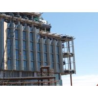 Exterior Structural & Curtain wall image