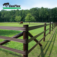 "CenFlex® 5"" Flexible Rail image"
