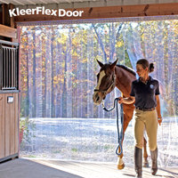 KleerFlex Door® Strip Door System image