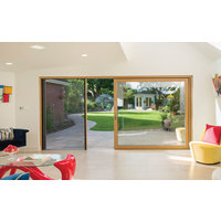 Centor image | 211 Integrated XO Sliding Door