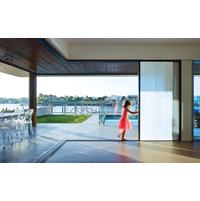 207 Integrated Cornerless Folding Door image