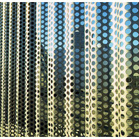 EcoScreen Perforated Screenwall image
