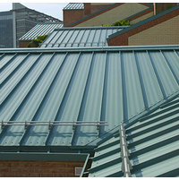 Structural Design Panels (SDP) for Roofs image