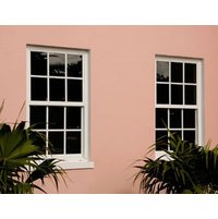 Series 360 Estate Single Hung Impact Resistant Windows image