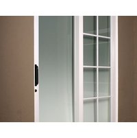 Series 560 Estate Impact Resistant Sliding Glass Door   image