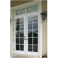 Series 450 Estate Impact Resistant French Door image