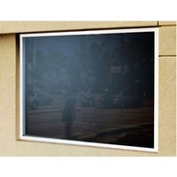 Series 410 Estate Large Format Fixed Impact Resistant Windows image